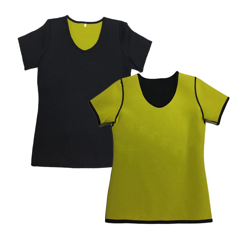 cele mai bune tricouri de slăbire)