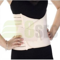 Brau modelator pentru aplatizarea abdomenului si prevenirea durerilor de spate 91 cm
