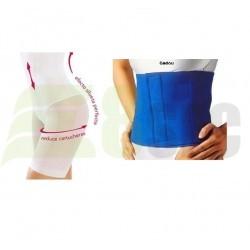 Pantalon modelator  + Centura neopren