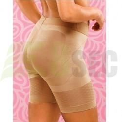 Pantalon Modelator pentru o Talie de Viespe - Lady Body Slim