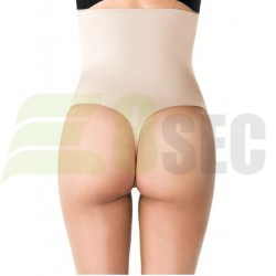 Chilot (Tanga sau Normal) modelator cu banda silicon, fara cusatura
