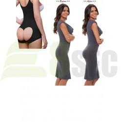 Body modelator push up pentru fese