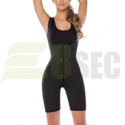 Costum - pentru slabit Shaper Body Suit - Plus Size