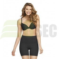 Pantalon modelator push up - Plus size