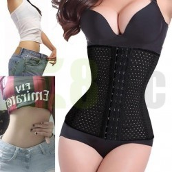 Set 2 Corsete talie viespe - prindere mos si baba