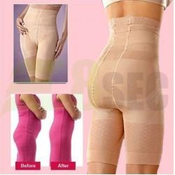 Pantaloni Modelatori - Plus Size