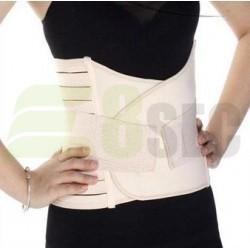 Brau modelator pentru aplatizarea abdomenului si prevenirea durerilor de spate 140 cm