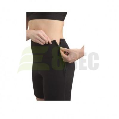 Pantalon SB din neopren pentru slabit